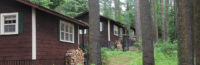 Clearwater Lodges Accommodation New Hampshire
